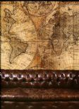 Global Fusion Wallpaper Mural Map G45255 By Galerie